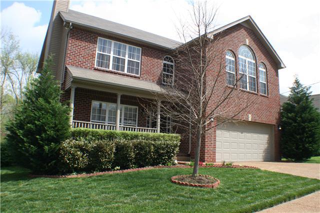 Rental Homes for Rent, ListingId:34124669, location: 7416 Stecoah St Antioch 37013