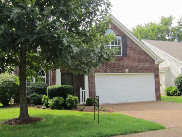 Rental Homes for Rent, ListingId:34124834, location: 3120 Langley Drive Franklin 37064