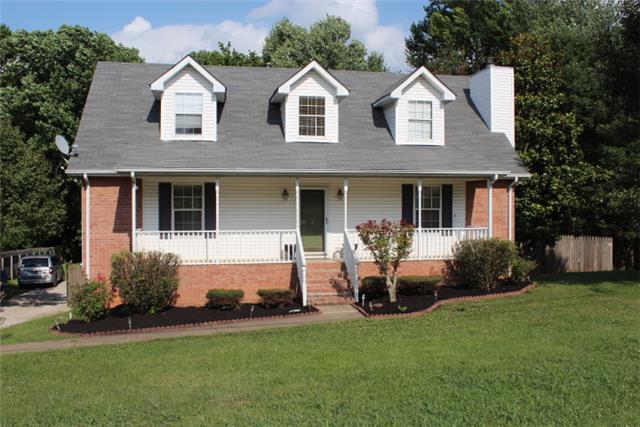 110 Lone Oak Dr, White House, TN 37188