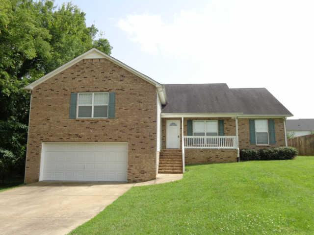 Rental Homes for Rent, ListingId:34140189, location: 2855 Faith Lane Spring Hill 37174