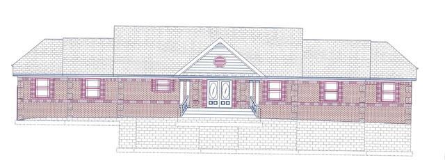 1552 Heller Rdg, Spring Hill, TN 37174