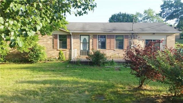 703 Forest St, Lewisburg, TN 37091