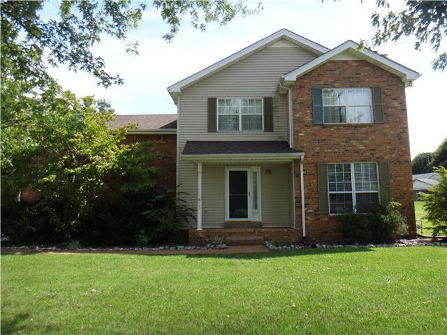 Rental Homes for Rent, ListingId:34140351, location: 100 Lone Oak Dr White House 37188