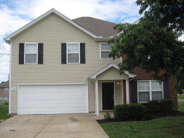 Rental Homes for Rent, ListingId:34140371, location: 1309 Bundy Ct Smyrna 37167