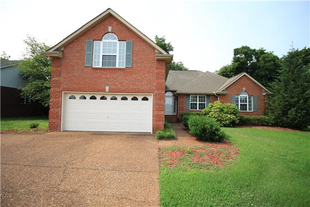 Rental Homes for Rent, ListingId:34140273, location: 2711 Waywood Drive Murfreesboro 37128