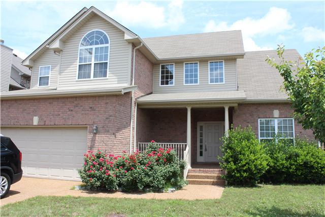 Rental Homes for Rent, ListingId:34140396, location: 656 Sugar Mill Dr. Nashville 37211