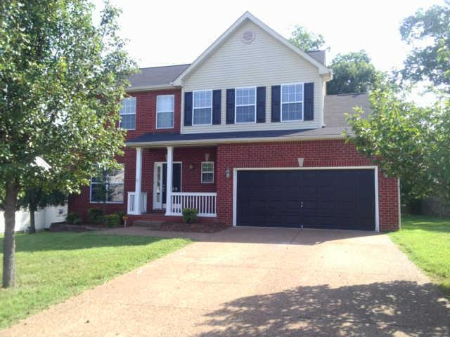 Rental Homes for Rent, ListingId:34140219, location: 1535 Cardinal Ln Mt Juliet 37122