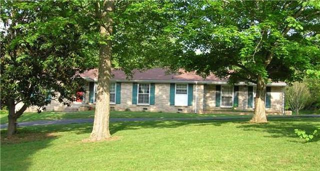 1309 Oak Hill Dr, Clarksville, TN 37040