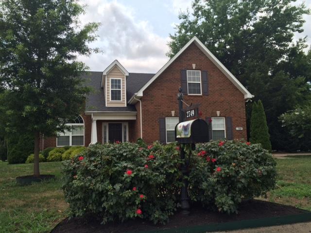 Real Estate for Sale, ListingId: 34140171, Murfreesboro,TN37128