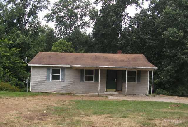 5215 Highway 641 N, Puryear, TN 38251
