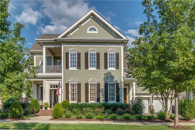 432 Pearre Springs Way, Franklin, TN 37064