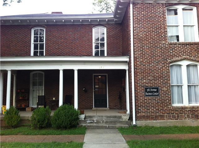 Rental Homes for Rent, ListingId:34161833, location: 142 5th Avenue Franklin 37064