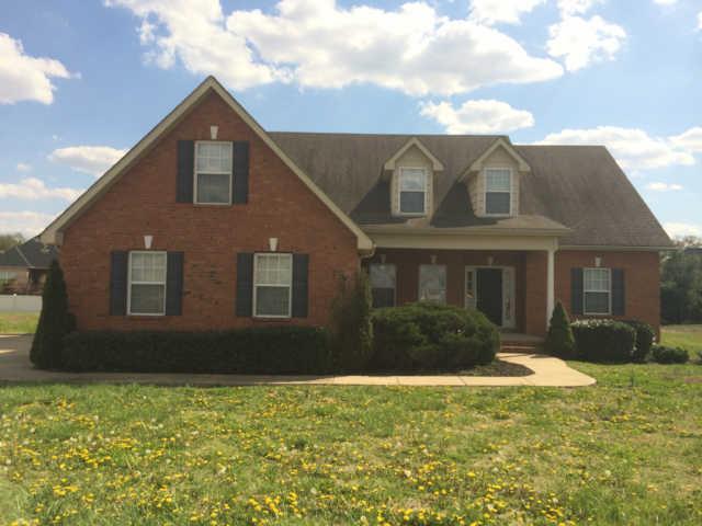 Rental Homes for Rent, ListingId:34161555, location: 636 Osborne lane Murfreesboro 37130