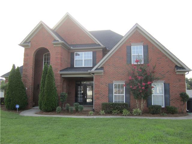 2650 James Edmon Ct, Murfreesboro, TN 37129