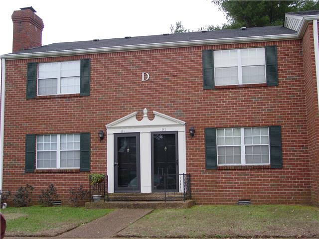 Rental Homes for Rent, ListingId:34161500, location: 601D2 Boyd Mill Franklin 37064