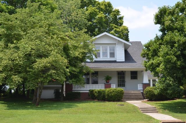 424 N 2nd St, Clarksville, TN 37040