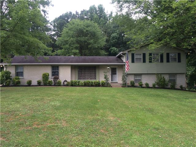Rental Homes for Rent, ListingId:34161587, location: 1208 Clearview Mt Juliet 37122