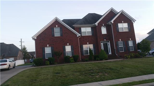 3409 Genoa Dr, Murfreesboro, TN 37128