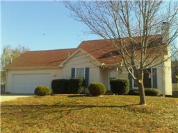 Rental Homes for Rent, ListingId:34183706, location: 513 Eysian Rd Clarksville 37040