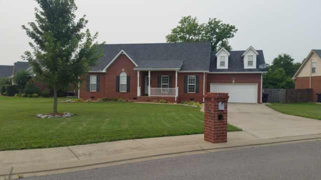 4650 Hammock Dr, Murfreesboro, TN 37128