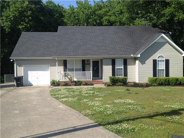 Rental Homes for Rent, ListingId:34183387, location: 2206 Caleb Ct Murfreesboro 37129
