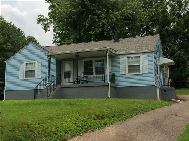 Rental Homes for Rent, ListingId:34183681, location: 1512 Norvel Nashville 37216