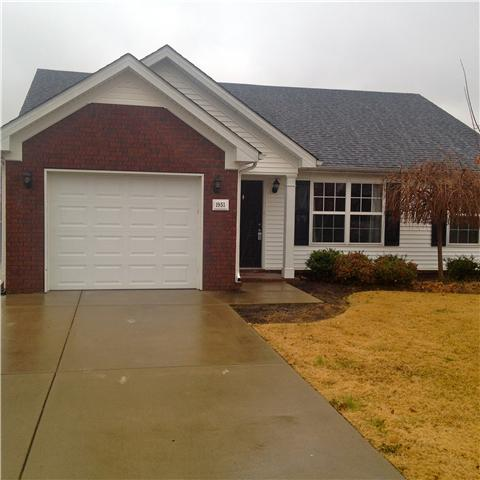 Rental Homes for Rent, ListingId:34183045, location: 1951 Odessa Ave Murfreesboro 37128