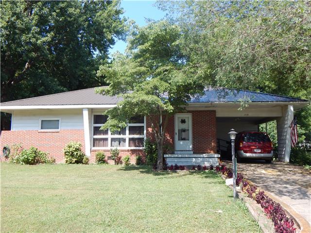 109 Methodist Ave, Huntland, TN 37345
