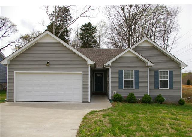 Rental Homes for Rent, ListingId:34183471, location: 2868 Teakwood Drive Clarksville 37040