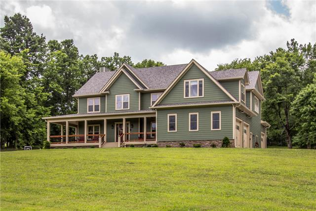 4026 Covey Hollow Rd, Culleoka, TN 38451