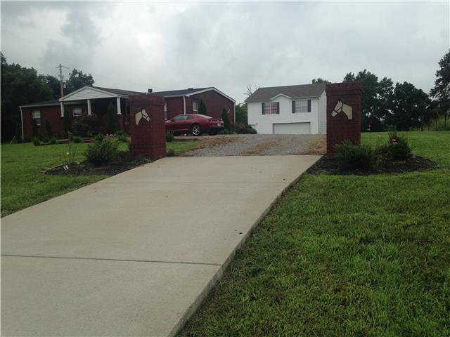 Real Estate for Sale, ListingId: 34183084, Cumberland Furnace,TN37051