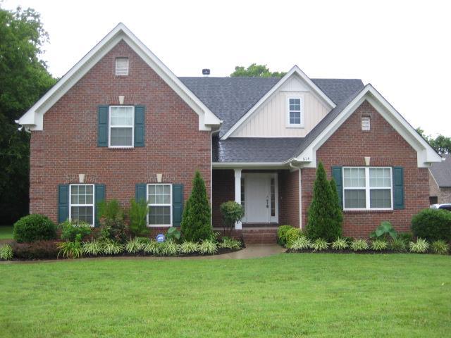 Rental Homes for Rent, ListingId:34182958, location: 614 Virginia Belle Smyrna 37167