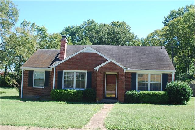 Rental Homes for Rent, ListingId:34183246, location: 5628 Stoneway Trail Nashville 37209