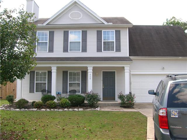 Rental Homes for Rent, ListingId:34183648, location: 809 Garrett Way Antioch 37013