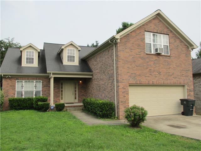 Rental Homes for Rent, ListingId:34198136, location: 605 twin Oaks Ct Nashville 37211