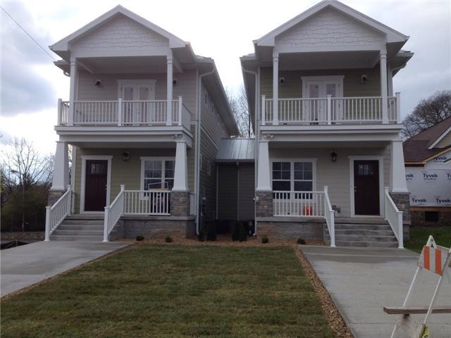 Rental Homes for Rent, ListingId:34198293, location: 1711 RIDLEY AVENUE Nashville 37203