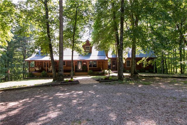 Real Estate for Sale, ListingId: 34206940, Cumberland Furnace,TN37051