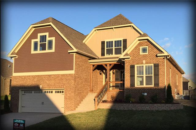 Rental Homes for Rent, ListingId:34209423, location: 1012 Queen's Place Lot 142 Spring Hill 37174