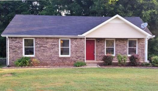 Rental Homes for Rent, ListingId:34234758, location: 430 Sideline Drive Oak Grove 42262