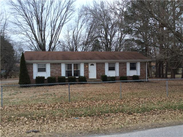 Rental Homes for Rent, ListingId:34235091, location: 179 Dale Terrace Clarksville 37042