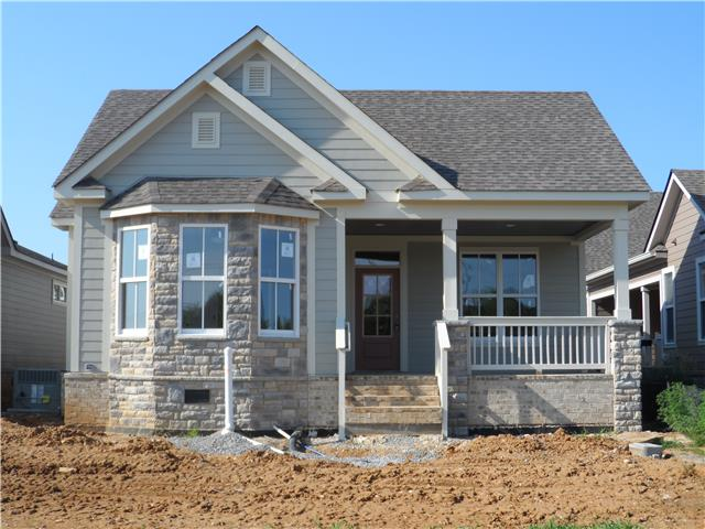 4124 Turnberry Rd, Spring Hill, TN 37174