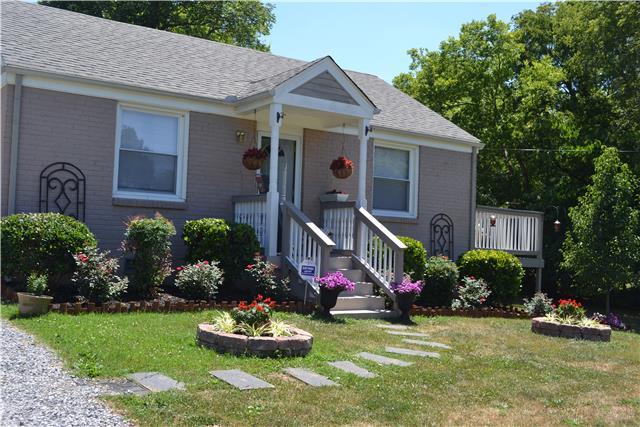 Rental Homes for Rent, ListingId:34254947, location: 124 E Due West Madison 37115