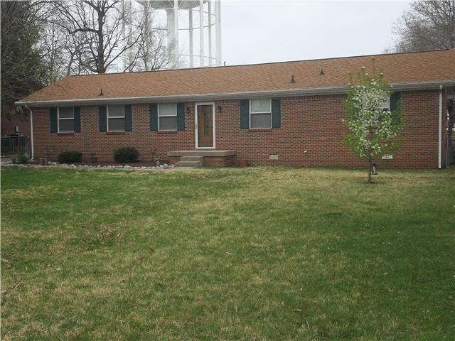 Rental Homes for Rent, ListingId:34255165, location: 1551 N Liberty Church Road Clarksville 37042
