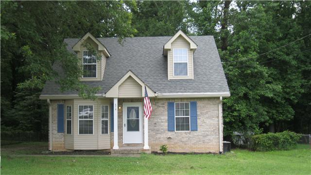 Rental Homes for Rent, ListingId:34255022, location: 574 Garnet Drive Clarksville 37042