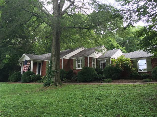 Rental Homes for Rent, ListingId:34254980, location: 4419 Lone Oak Nashville 37215