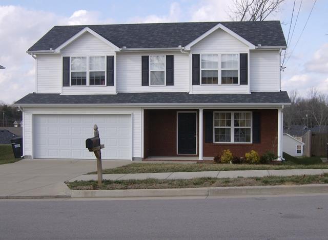 Rental Homes for Rent, ListingId:34254885, location: 7217 Legacy Drive Antioch 37013