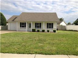 Rental Homes for Rent, ListingId:34254974, location: 1046 Waterford Circle Clarksville 37040