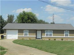 Rental Homes for Rent, ListingId:34255000, location: 1144 Max Court Oak Grove 42262