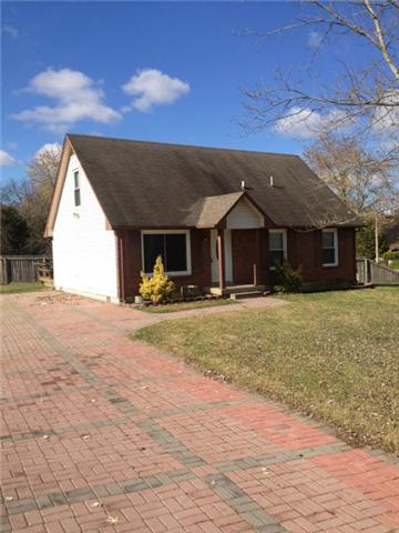 Rental Homes for Rent, ListingId:34255059, location: 396 Elaine Dr. Clarksville 37042