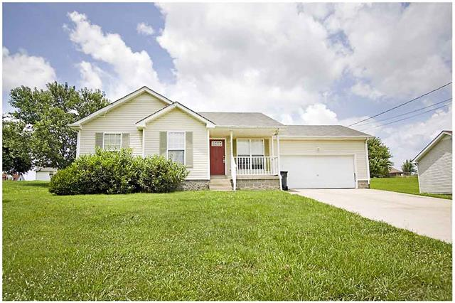 Rental Homes for Rent, ListingId:34271694, location: 221 Golden Pond Ave Oak Grove 42262